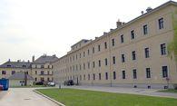 Magdeburg Kaserne / Bild: Sivbeg