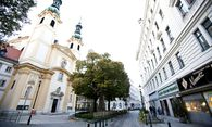 Servitenviertel / Bild: (c) Michele Pauty (Michele Pauty)