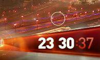 Überwachungsvideo soll Vorgänge um Tötung des russischen Oppositionspolitikers Nemzow zeigen / Bild: (c) Reuters (TV CENTRE, MAR 02)