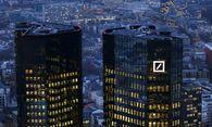 Deutsche Bank in Frankfurt / Bild: REUTERS