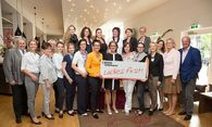 Teilnehmerinnen bei der Auftaktveranstaltung / Bild: (c) Werner Jaeger