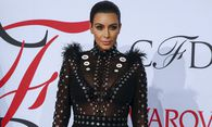 Kim Kardashian arrives to attend the 2015 CFDA Fashion Awards in New York / Bild: (c) REUTERS (LUCAS JACKSON)