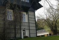 Garten der Hörbiger-Villa / Bild: Teresa Zötl