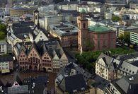 Altstadt Frankfurt /