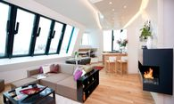Serviced Apartments Business Apartments /