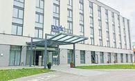Das Vier-Sterne-Hotel in Klosterneuburg.  / Bild: Parkhotel