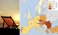Bild: www.Bilderbox.com/Grafik: Statistik Austria