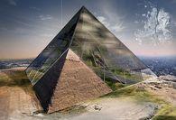 2015 eVolo Skyscraper Competition / Bio-Pyramid