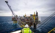 Für Bohraktivitäten am norwegischen Schelf braucht man zwei Genehmigungen. OMV-Partner Gazprom hat noch keine. / Bild: (c) Bloomberg (Kristian Helgesen)