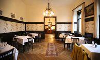 Restaurant Zum Friedensrichter  / Bild: Stanislav Jenis