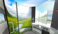 Die neuen Toiletten der ÖBB / Bild: APA (ÖBB)