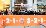 Dunkin' Donuts / Bild: (c) Die Presse (Clemens Fabry)
