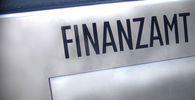 Briekasten Finanzamt