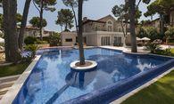 Villa im Maxx Royal Resort im türkischen Kemer. / Bild: (c) maxxroyal.com