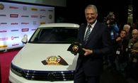 VW Passat  Auto des Jahres 2015 / Bild: (c) Reuters (RTV - KEINE BESCHRÄNKUNGEN, MAR)