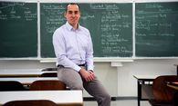 Matthias Roland / Bild: (c) Die Presse (Clemens Fabry)