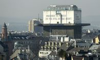 THEMENBILD: HAUS DES MEERES / Bild: (c) HELMUT FOHRINGER / APA / picture (HELMUT FOHRINGER)