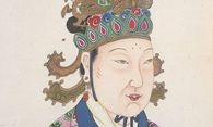 Kaiserin Wu /