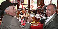 FBL-GER-BUNDESLIGA-BAYERN-MUNICH-OKTOBERFEST