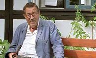 Auch Günter Grass urlaubte gerne in Dänemark. / Bild: (c) dpa (A9999 Db Matthias Hoenig)