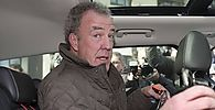 11 03 2015 London United Kingdom Jeremy Clarkson leaves his building this afternoon after being