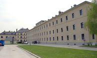 Magdeburg-Kaserne / Bild: Sivbeg
