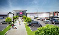 VIVO! Einkaufszentrum Krosno / Bild: Immofinanz