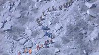 Japan will Überwachungssystem für Vulkane überprüfen / Bild: (c) Reuters (Reuters, SEP 29 TV TOKYO, SEP 29)