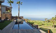 Designervillen im luxuriösen Abama-Resort im Süden Teneriffas. / Bild: (c) Arum Group