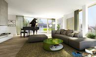 Wohnung in Toplage / Bild: (c) Otto Immobilien