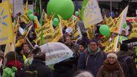 Weltweiter Aktionstag zum Klimaschutz / Bild: (c) REUTERS/rca