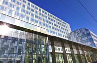 Bürogebäude Silbermöwe / Bild: CA Immo