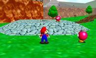Bild: (c) Super Mario 64 HD