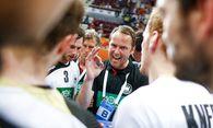 Deutscher Bundestrainer Dagur Sigurdsson / Bild: APA