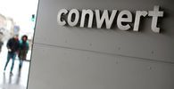 Headquarters of Conwert Immobilien Invest SE As Deutsche Wohnen AG Takeover Bid Expected