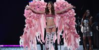 FASHION-VICTORIA´S SECRET-SHOW