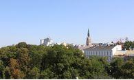 Exklusive Dachgeschosswohnung Innenstadtnaehe /