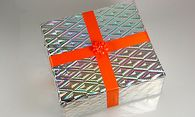 Gut verpackt / Bild: (c) www.BilderBox.com (www.BilderBox.com)
