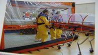 Schutzanzüge wegen Ebola stark nachgefragt / Bild: (c) Reuters (Reuters, SEP 29 RVN - ACCESS ALL, SEP 29)