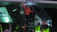 Solar Impulse 2 auf dem Weg nach China / Bild: (c) Reuters (Reuters, MAR 30 RTV, MAR 30)