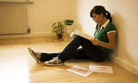 Die neue Wohnung / Bild: (c) www.BilderBox.com (www.BilderBox.com)