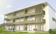 Haus s1: 9 Wohneinheiten mit 67 m² /