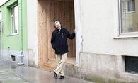 Erwin Gegenbauer / Bild: (c) Michele Pauty (Michele Pauty)