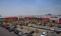 Fachmarktzentrum im deutschen Erding / Bild: (c) www.roland-weegen.de