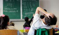 Jeder zehnte Schüler ist ein Risikofall / Bild: (c) Die Presse (Clemens Fabry)