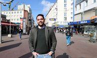 Lebendig statt lauschig: Zwischen Viktor-Adler-Markt und Reumannplatz ist selten eine Ruh'. / Bild: (c) DIMO DIMOV