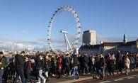 Tourism As Outlook For Pound Darkens Amid European Union Referendum Talk / Bild: (c) Bloomberg (Simon Dawson)
