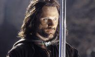"""Viggo Mortensen wurde mit der """"Herr der Ringe""""-Trilogie populär. / Bild: (c) Warner"""