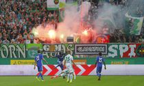 Rapid Vienna v Chelsea - Pre Season Friendly / Bild: REUTERS
