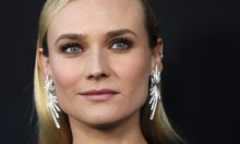 Diane Kruger Amerika nicht